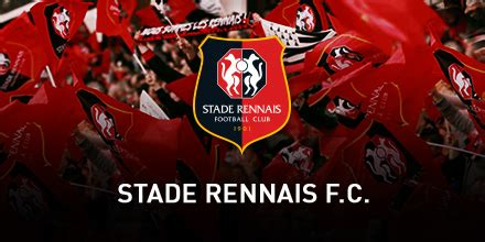 site officiel du stade rennais staderennais