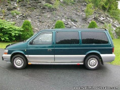 service manual how to remove 1994 plymouth voyager exterior molding sunroof service manual