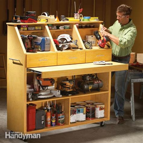 tools go grab and go tool storage the family handyman