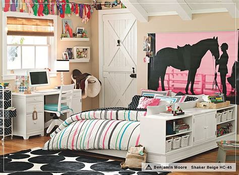 Horse Bedroom Decor » New Home Design