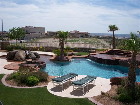 pools of paradise photo gallery paradise pools of el paso