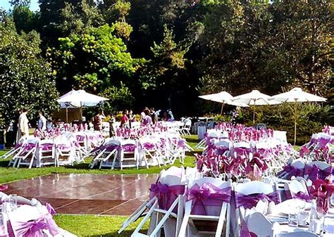 outside party ideas party themes wedding ido