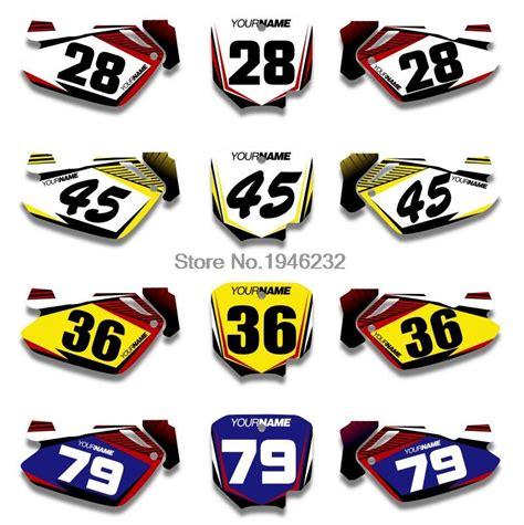 Stiker Timbul Provos Untuk Plat Nomor buy grosir honda cr85 2003 from china honda cr85 2003 penjual aliexpress alibaba
