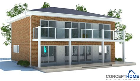 modern house plans 2013 contemporary house plans small modern house ch175