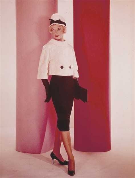 Fashions To Come by Style Heroine Doris Day Style Matters
