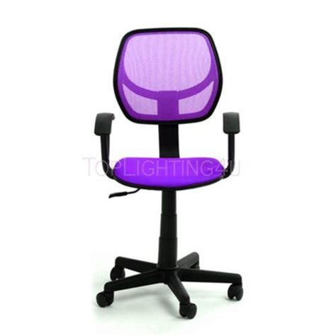 Study Chair For Child by Adjustable Swivel Mesh Chair Executive Computer Pc Desk