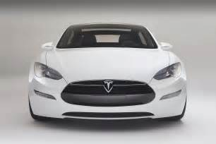 Electric Vehicles Tesla Tesla Model S 50 000 Electric Car That Seats Seven