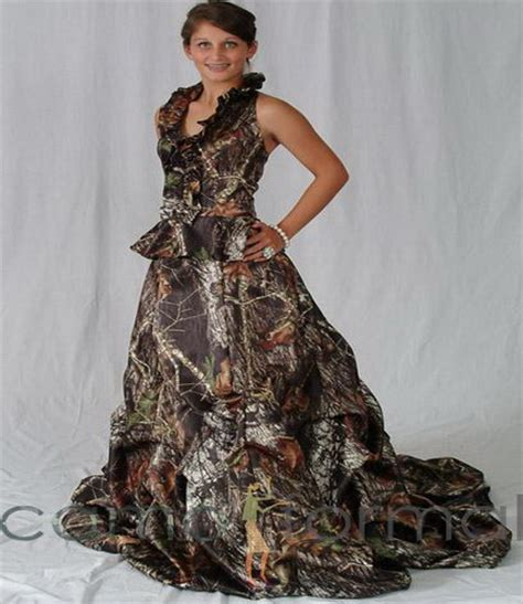Camo Dressers by Gallery For Gt Camo Wedding Dresses 2013