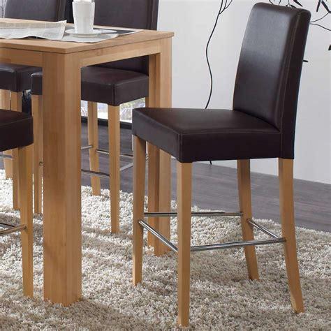 stühle mit stoff bartisch und stuhl bestseller shop f 252 r m 246 bel und
