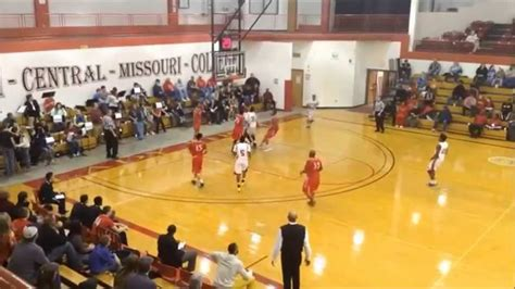 Of Central Missouri Mba Ranking by Central Missouri College Basketball 2014 2015