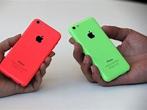 Image result for iphone 5c reviews. Size: 213 x 160. Source: thenextweb.com