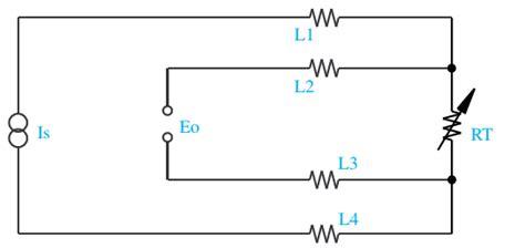 4 wire rtd wiring diagram 4 wire rtd wiring a 4 wire rtd