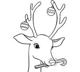 christmas tree coloring pages color