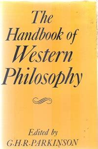 The Social Philosophers Edited By Saxe Commins Robert N Linscott philosophy the handbook of western philosophy by g h r parkinson was listed for r200 00