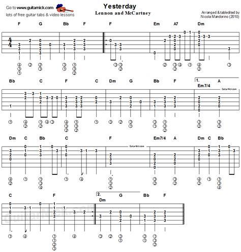 guitar tutorial with tabs acoustic guitar tabs beginner kafi website