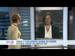 children living at home financial strategies for parents with children