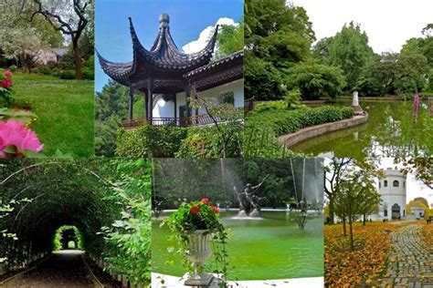 staten island botanical gardens new york attractions