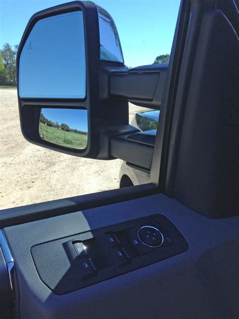 What Is An Mba In Towing by 2015 Ford F150 Tow Mirrors Decoration Image Ideas