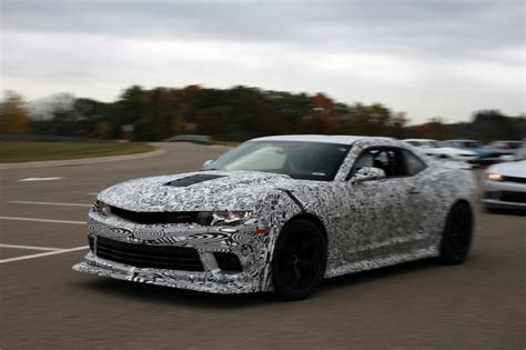 2014 camaro deals 2014 chevrolet camaro z 28 is the real track focused deal