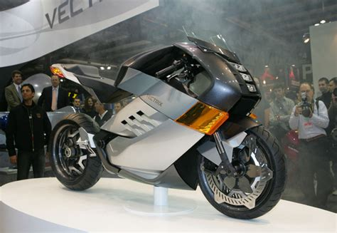 Vectrix Electric Scooter Ae Yay Or Nay by Vectrix Superbike Vectrix