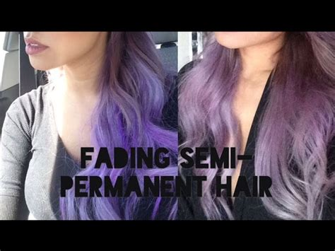 hair dye that does the least daage to hait how to fade semi permanent hair dye without damage