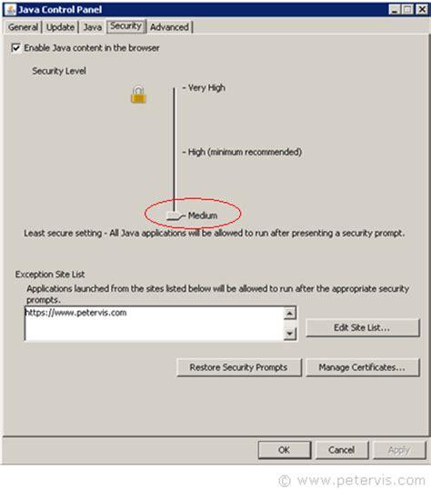 Jasa Setting Start Up Progran Otomatis application blocked by security settings