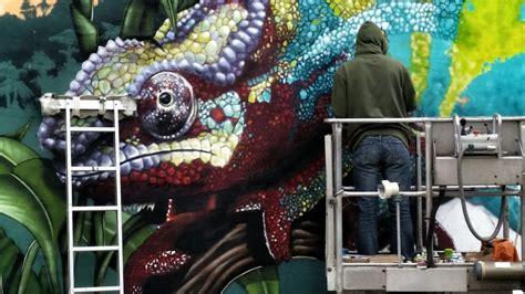 street art meile einbeck  bener graffiti