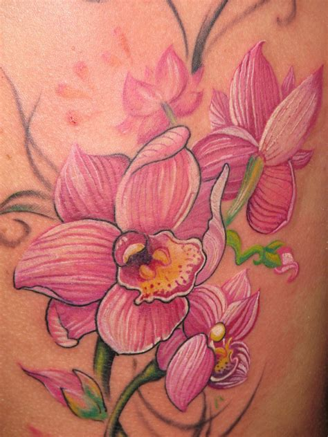 orchid tattoo meaning orchid tattoos designs ideas and meaning tattoos for you