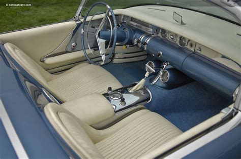 2 seater buick 1954 buick wildcat ii conceptcarz