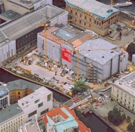 neues möbelhaus berlin berlin das neue museum hier wird geschichte abget 246 tet welt