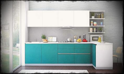 l shaped indian kitchen designs decor design interior