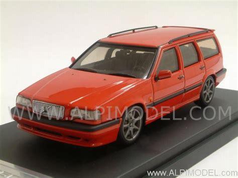 Volvo 850 Estate 1996 White 1 43 Minichs 430171412 New hpi racing volvo 850 r estate 1996 1 43 scale model