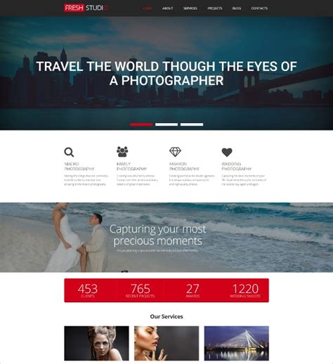 15 Photo Gallery Bootstrap Themes Templates Free Premium Templates Responsive Gallery Template