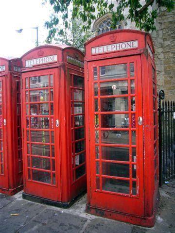 cabine telefoniche inglesi a spasso per alsazia inghilterra scozia e galles prima