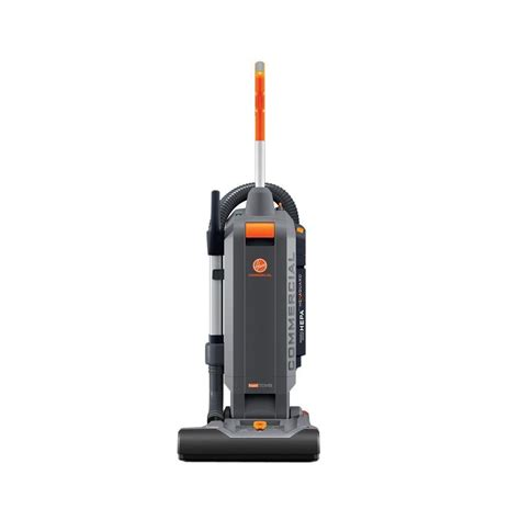 What Causes A Vacuum Hoover Air Lift Deluxe Bagless Upright Vacuum And Canister