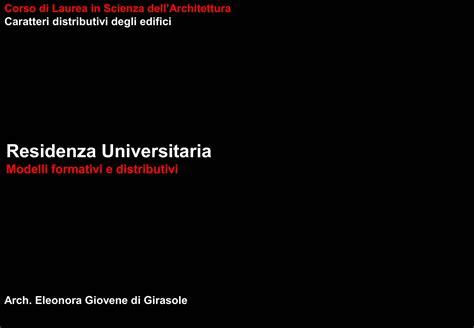 dispense universitarie gratis alloggi studenteschi progettazione e modelli
