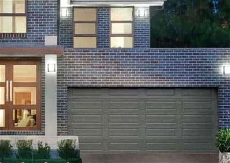 residential garage doors steel