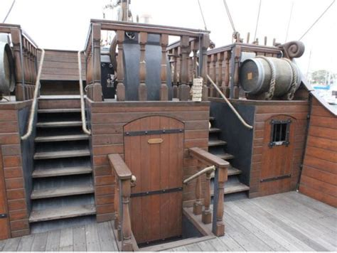 old ship deck leading to cabin   Google Search   Tall