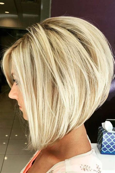 a line stacked bob hairstyles 40 fantastic stacked bob haircut ideas stacked bobs