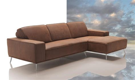 Elite Leather Sectional by Dima Elite Modern Africa Leather Sectional Sofa