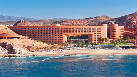 baja california los cabos the westin los cabos resort villas spa opens in baja