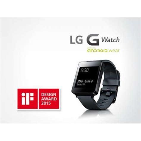 Smartwatch Lg Smartwatch Lg G Smartwatch Lg G W100 Electrodomesta