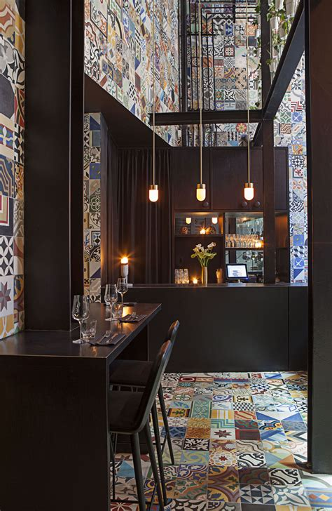 design cafe copenhagen south american flavors shaping modern restaurant design in