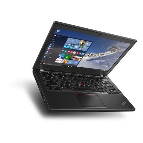 jual laptop lenovo thinkpad x260 i7