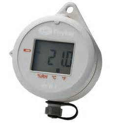 Revetement Anti Humidité by Tv 4501 Enregistreur Temp 233 Rature Hr Avec 233 Cran Tinytag