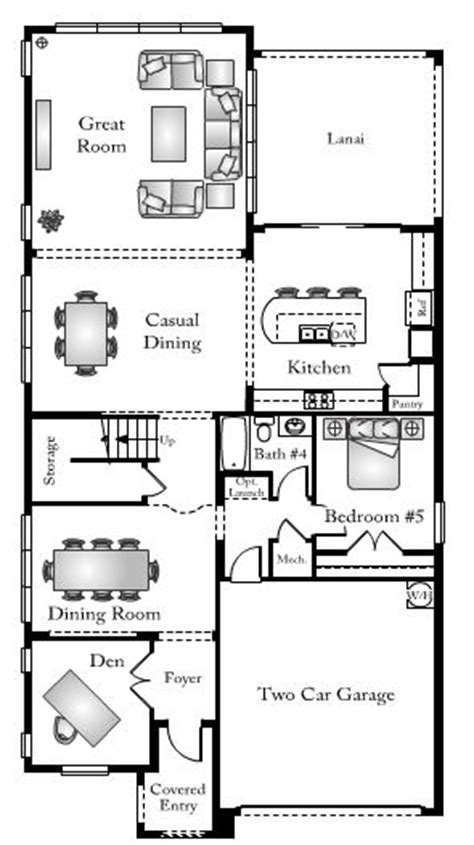 wisteria floor plan wisteria floor plan bent creek in naples fl