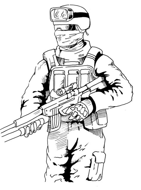 coloring pages of advanced warfare advanced warfare free coloring pages