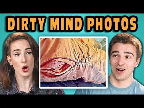 prove    dirty mind   adults