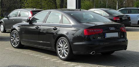 Audi A 6 Tdi by File Audi A6 3 0 Tdi Quattro C7 Heckansicht 2 April