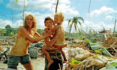 Tsunami Thailand Film | why does this movie about the 2004 tsunami in thailand